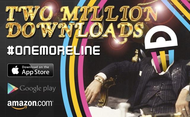 OML-social-TWO-MIL-downloads