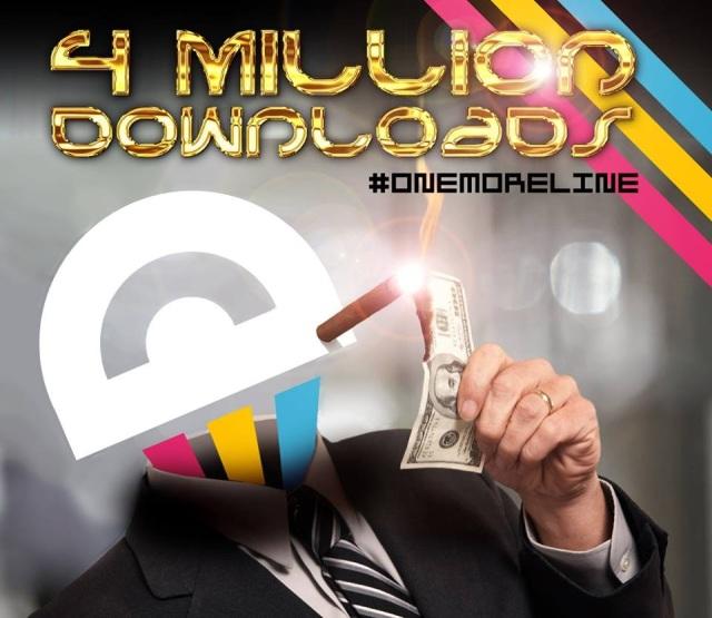 OML 4 million